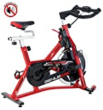 JK Fitness - Genius 535 - Speed Bike