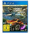 Rocket League: Ultimate Edition - [PlayStation 4]