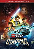 Lego Star Wars - The Freemaker Adventures Stg.1