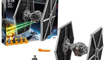Hasbro B7098 Star Wars Rogue One Interactech Imperial