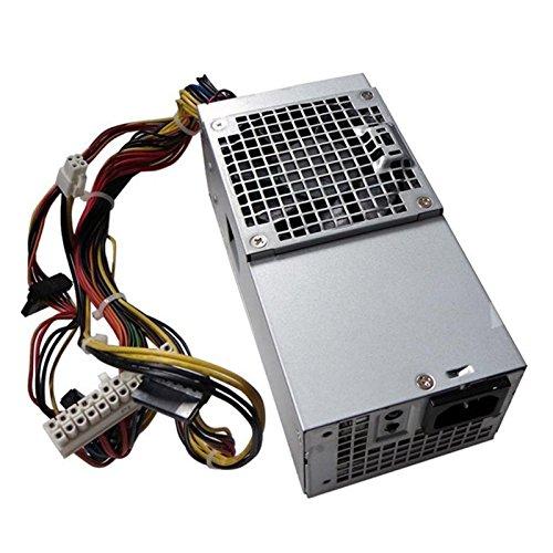 Netzteil Dell d250ad-01250W 077GHN x3kj8K2h58Optiplex 301070109010DT
