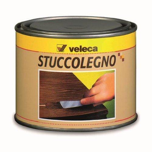Veleca 8002417020321 Stuccolegno, Stucco in Pasta per Legno, Rovere