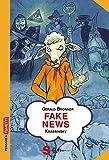 Fake news. Smascherare le teorie del complotto e le leggende metropolitane