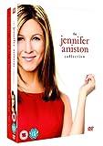 Jennifer Aniston Box Set [Edizione: Regno Unito]