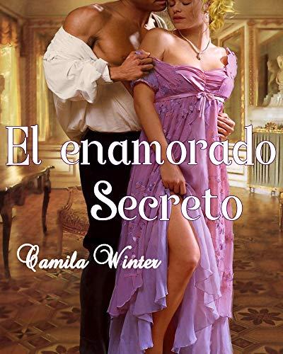 El enamorado secreto de Camila Winter