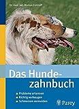 Das Hundezahnbuch: Probleme erkennen richtig vorbeugen Schmerzen vermeiden