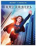 Supergirl: The Complete First Season (3 Blu-Ray) [Edizione: Stati Uniti]