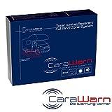 CaraWarn Toter Winkel Assistent + Seitenwarnsystem | Speziell für 12Volt Wohnmobile | Volle Kontrolle über den Toten Winkel mit Full-Blind-Zone-System-12V | Sicherer Spurwechsel und sicheres Abbiegen