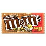 Mm's Coffee Nut