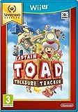 Captain Toad Treasure Tracker - Nintendo Selects