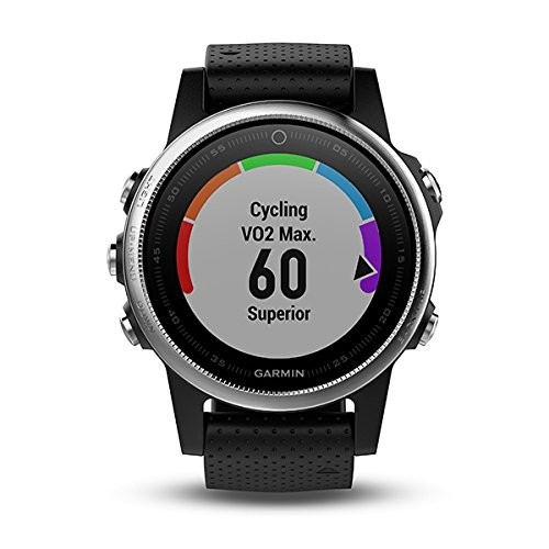 ofertas dia del padre en Garmin Fenix 5S - Reloj multideporte dff2f056438c7