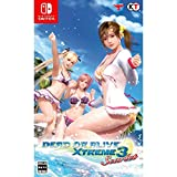 DEAD OR ALIVE XTREME 3: SCARLET (ENGLISH SUBS) for Nintendo Switch