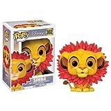 FunKo Pop Disney: Lion King - Simba - Leaf Mane, 20094
