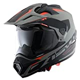 Astone Helmets-Tourer ADVBRL - Casco Tourer Adventure