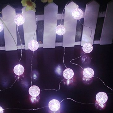 Ryham Fairy Light Strip