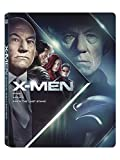 X-Men Trilogy (Box 3 Br X-Men, X-Men 2, X-Men Conflitto Finale) (Steelbook)