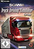 Scania Truck Driver - Simulation Game