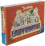Ravensburger- Labyrinthe Junior Jeu d'enfant, 4005556219728