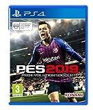 Pro Evolution Soccer PES 2019 (PS4)