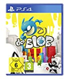 de Blob, Standard [Playstation 4]