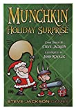 Munchkin Holiday Surprise Card Game