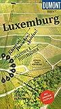 DuMont direkt Reiseführer Luxemburg: Mit großem Faltplan
