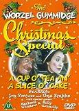 Worzel Gummidge - Christmas Special [DVD] [2002]