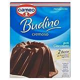 Cameo Budino Cremoso - 2 Pezzi da 90 gr