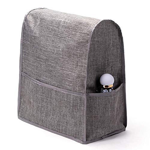 Copertura per miscelatore da cucina, colore grigio, resistente, antipolvere, compatibile con tutti i...