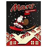 Mars - Advent Calendar Adventskalender- 111g