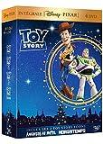 Toy Story - Coffret 4 DVD : Toy Story 1, 2 et 3 + Angoisse au motel + Hors du temps