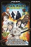 Storie dallo spazio profondo. Star Wars adventures