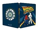 Ritorno al Futuro Trilogia 1-3 (Steelbook) (4 Blu-Ray)