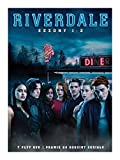 Riverdale Season 1-2 (BOX) [7DVD] (Audio italiano. Sottotitoli in italiano)
