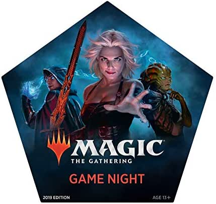 Magic: The Gathering 2019 Brettspiel, Keine