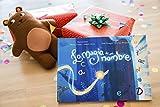 La magia de mi nombre - libro personalizado para niños