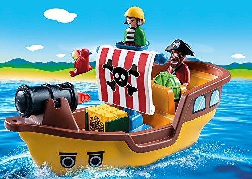 PLAYMOBIL 9118 – Piratenschiff - 2