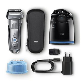 Braun-Series-7-7898-cc-Afeitadora-elctrica-para-hombre-de-lmina-en-hmedo-y-seco-mquina-de-afeitar-barba-con-estacin-de-limpieza-CleanCharge-plata