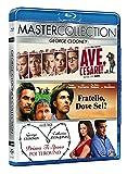 George Clooney Master Collection (3 Blu-Ray) [Italia] [Blu-ray]