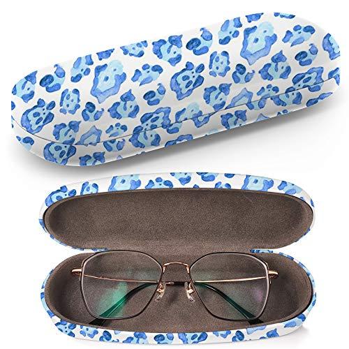 Art-Strap Custodia rigida per occhiali da sole, custodia per occhiali in plastica con panno per la...