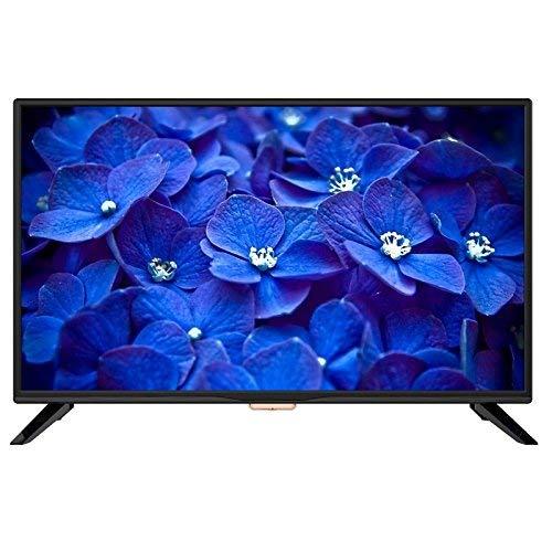 Smart-Tech LE32Z1TS 32' HD Black LED TV - LED TVs (81.3 cm (32'), 1366 x 768 pixels, HD, LED,...