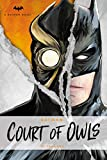 The Court of Owls: 3