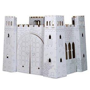Legler Castillo fortificado 10017 - Cartón Playhouse
