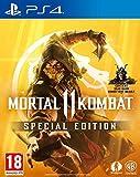 Mortal Kombat 11 - Special Edition (steelbook)