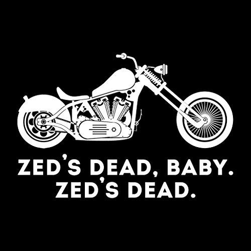Cloud City 7 Zeds Dead Baby Pulp Fiction Buy Online In Albania At Desertcart
