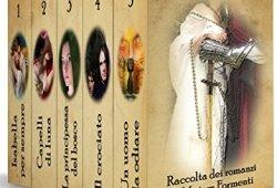 % DAME E CAVALIERI  (Raccolta di cinque romanzi) PDF Libri Gratis