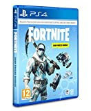 Fortnite - Deep Freeze Bundle - [PlayStation 4] - Include il codice voucher PSN per Fortnite Battle Royale e Deep Freeze Bundle