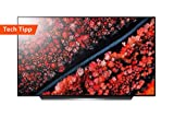 LG OLED55C97LA 139 cm (55 Zoll) OLED Fernseher (OLED, Dual Triple Tuner, 4K Cinema HDR, Dolby Vision, Dolby Atmos, Smart TV)