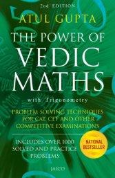 vedic maths book