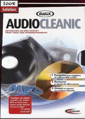 Audio Cleanic